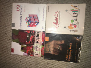 McMaster University Textbooks - Political Science