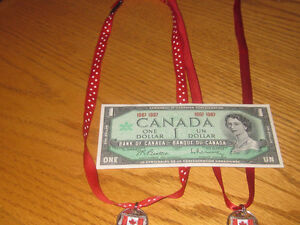 canada 1867-1967 dollar bills for sale