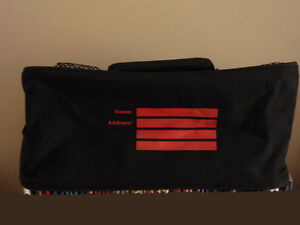 Thermal Lunch Bag / Backpack ... NEW .. never used .. Cambridge Kitchener Area image 3