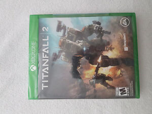 Titanfall 2 Unopened