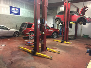 TIRE CHANGE GET FREE ESTIMATION West Island Greater Montréal image 2