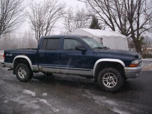 2004 Dodge Dakota slt Camionnette