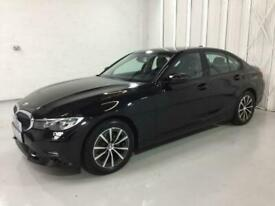 image for 2020 BMW 3 Series BMW 320I AUTOMATIC SALOON SPANISH REGISTRATION LHD (Left Hand