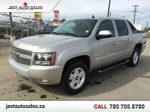 2007 Chevrolet Avalanche LTZ 4x4 Fully Loaded !!