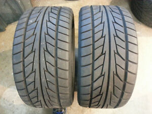 Pair of Nitto NT555's