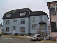 HEATED- 2 BEDROOM -WEST- OFF LANCASTER AVE.