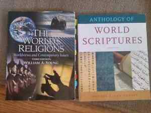 Ethics in World Religions Textbooks