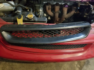 Civic Type-r Grill 96-98