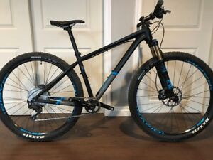 """New 2016 17"""" Marin Indian Fire Trail 9.8"""