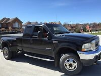 2002 Ford F-350 7.3