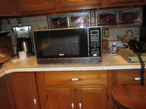 RCA Microwave For Sale