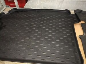 Tapis d'hiver Weather tech Acura MDX 2012