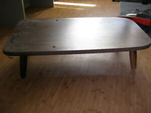 TABLES-COFFEE/KITCHEN-$10 & UP
