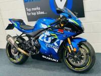 Suzuki GSX-R1000 GSXR1000R ! MOTO GP ! STUNNING