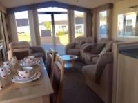 Static Caravan Nr Clacton-on-Sea Essex 3 Bedrooms 8 Berth Swift Chamonix 2010