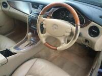 2005 MERCEDES BENZ CLS Cls500 Auto