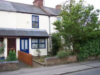 2 bedroom house in Cross Street, St Clements, Oxford