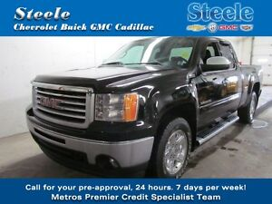 2012 GMC SIERRA 1500 One Owner and Absolutley Immaculate !!!