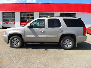 2007 GMC Yukon *4x4* 9 passenger* No mechanical issues*BLOWOUT*