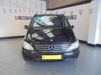 2009 Mercedes-Benz Viano 3.0 CDI Ambiente Long MPV 5dr