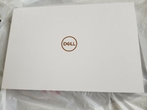 Dell xps 13  9370 2 in 1 golden laptop