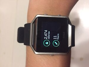 FitBit Blaze brand new out of box London Ontario image 3