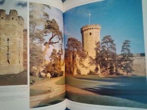 England (coffee table book) $8 Kitchener / Waterloo Kitchener Area image 2