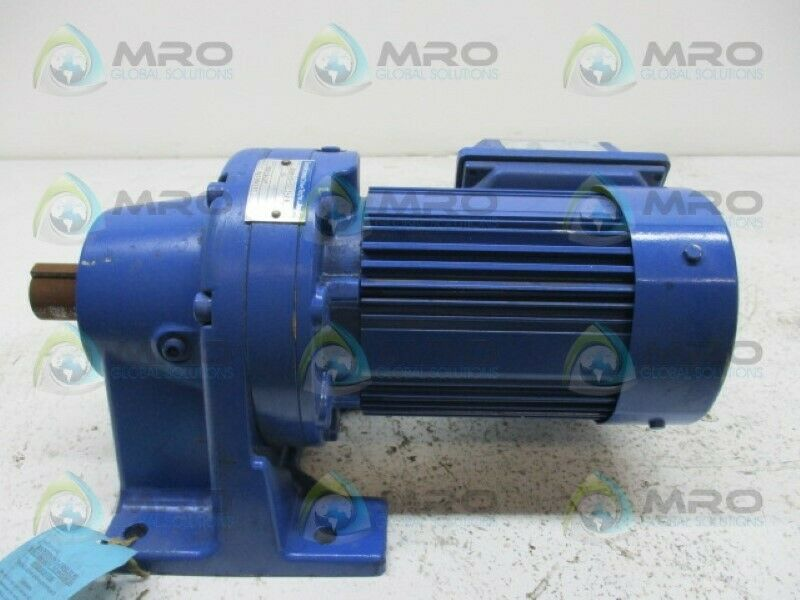 SUMITOMO CNHM05-6095-29 INDUCTION MOTOR * NEW NO BOX *