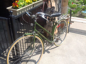 RALEIGH SPRITE WOMENS CLASSIC