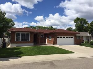 Upgraded Southside Dieppe Bungalow - One Block to Henderson Lake