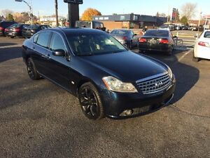 Infiniti M35 AWD-TECH PACKAGE-DVD-CUIR-TOIT-CAMERA DE RECULON 20