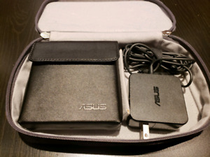 Portable LED  Projector  Asus S1