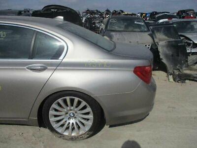Wheel 19x8-1/2 Alloy 15 Flared End Spoke Fits 10-17 BMW 535i GT 175158