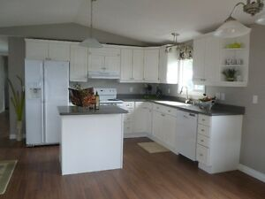 JUST REDUCED Newly Renovated Mobile Home