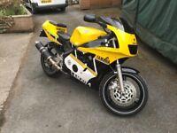 Yamaha FZR400 Kenny Roberts