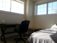 Large and quite room available in Timberly
