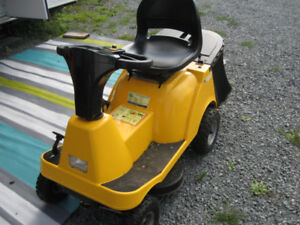 Lawn Mower/BatteryPowered  ReCharge/Windsor area.
