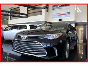2017 Toyota Avalon Limited CASH REBATE !!