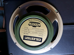 Celestion Green Back G12M