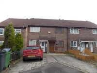 2 bedroom house in Lauriston Close, Caerau, Cardiff. CF5