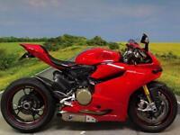 Ducati 1199 Panigale S ABS 2012 **Super low mileage AND Termignoni's!**