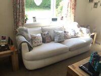 DFS cream sofa MUST GO!