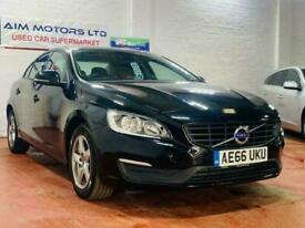 image for 2016 66 VOLVO S60 2.0 D2 BUSINESS EDITION 4D 118 BHP DIESEL