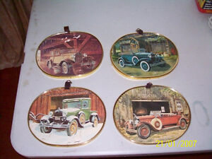 4 Cool Old Car Pictures Windsor Region Ontario image 1