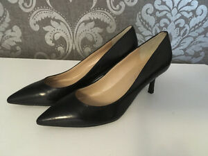 Marc Fisher Black Brand New Heels $35 size 5.5