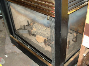 FMI GAS FIREPLACE TO TRADE   LABOUR ?CASH  OR??????