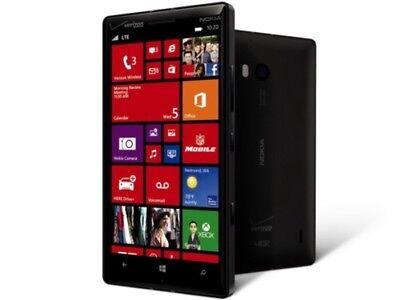 Nokia Lumia 930 - Black ...NEU...