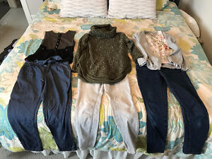 Complete Woman's Wardrobe - Size 4 or small