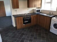 Spacious 2 bedroom flat near Swansea City Centre