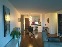 Spacious two-bedroom in Oliver for rent